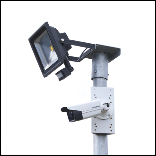 Fennridge Security Lighting